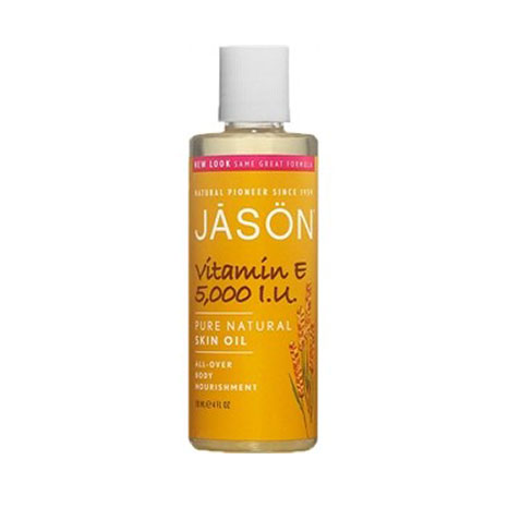 Jason's Vitamin E Oil